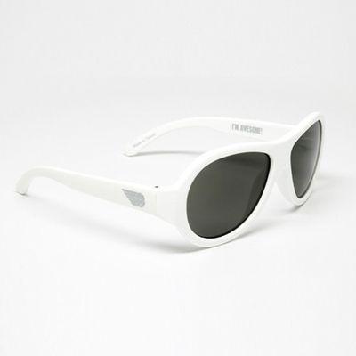 太陽眼鏡-天使白