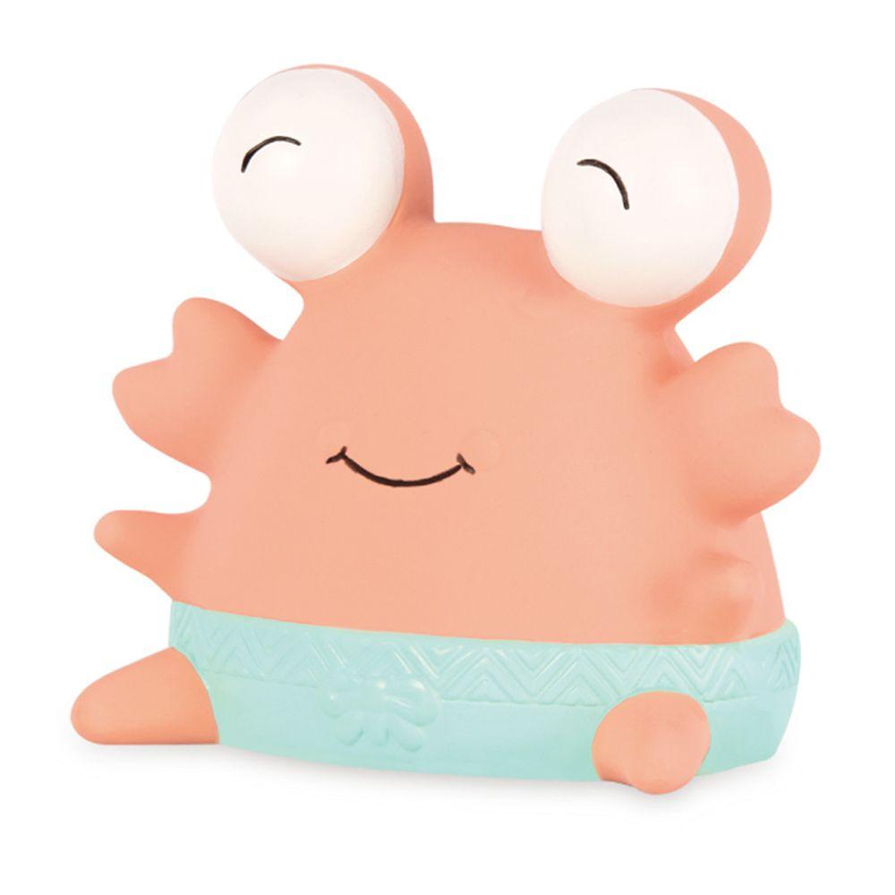 B.TOYS - 相撲螃蟹固齒器