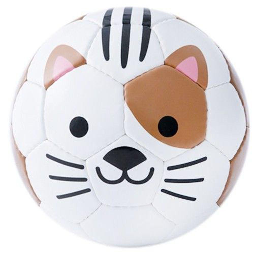 FOOTBALL ZOO - 日本專業兒童足球-Cat貓咪