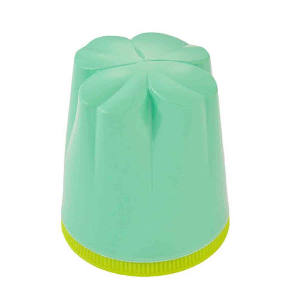 日本 Bétta - 專屬替換奶瓶蓋/奶瓶栓-綠色幸運草