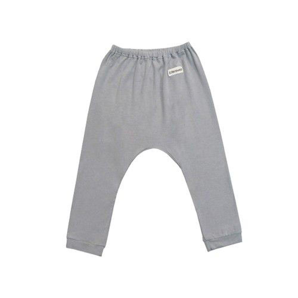 Edenswear 伊登詩 - 鋅健康抗敏系列-嬰兒長褲-灰色