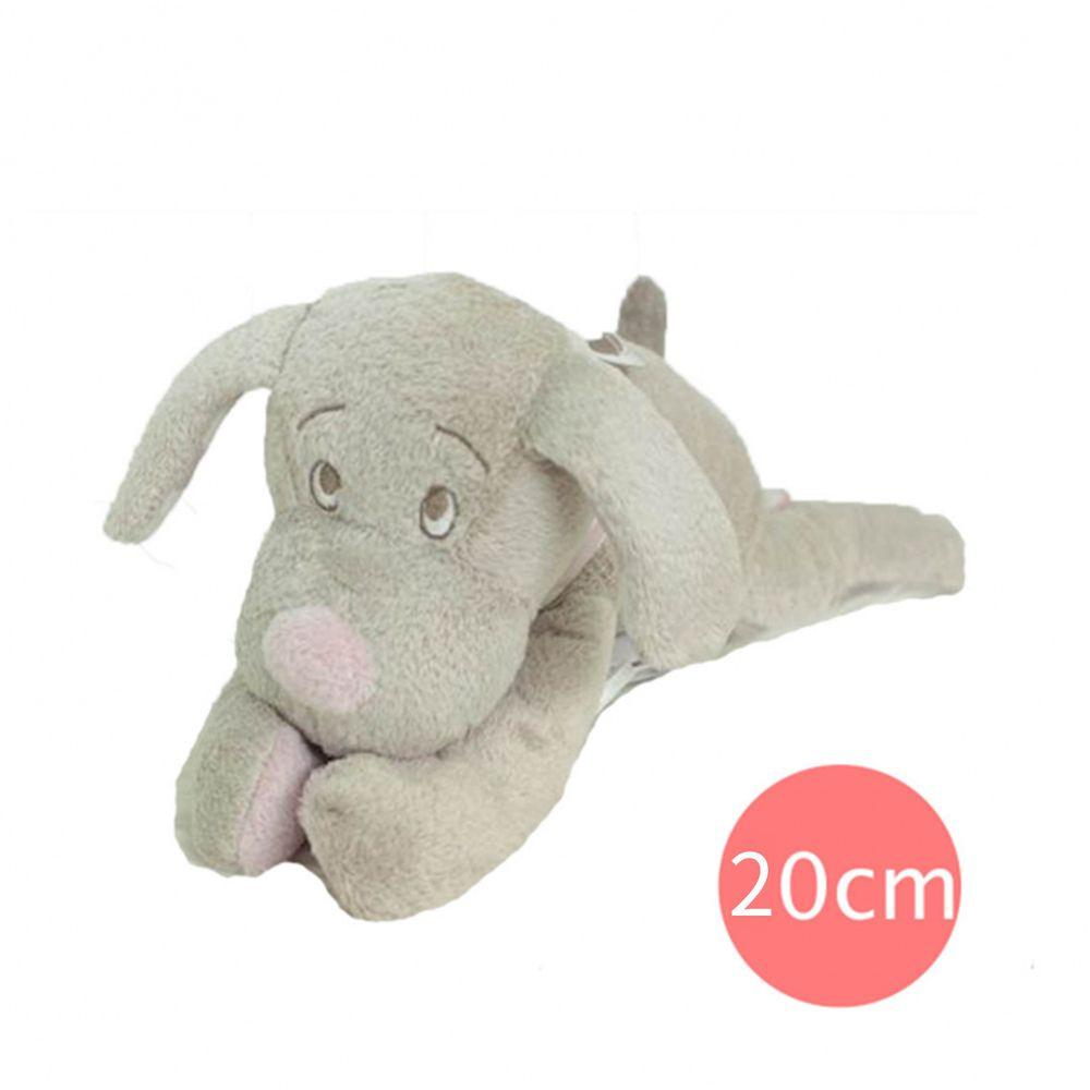 比利時 Dimpel - 經典FIFI狗-粉紅鼻 (20cm)