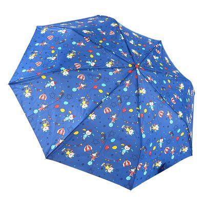 抗UV雙人自動傘