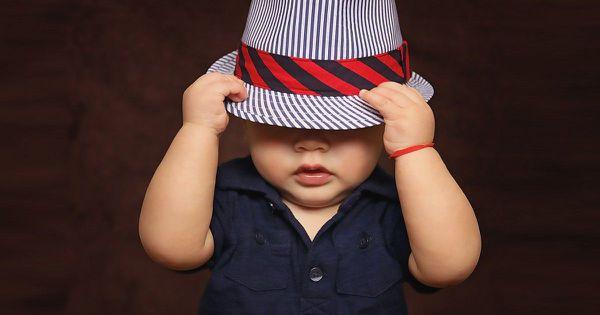 孩子不怕你犯錯,只要你「勇於承擔」