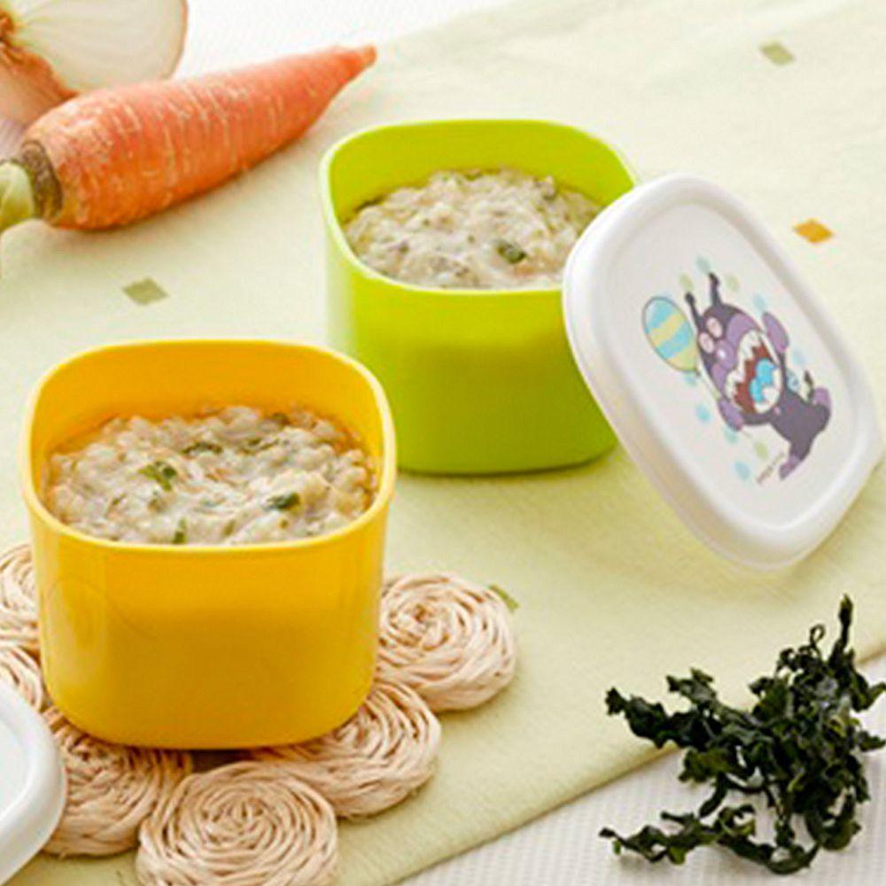 郭老師養生料理 - 常溫寶寶粥 單盒 海菜吻仔魚粥-6個月以上可吃-一盒兩包,每包150g
