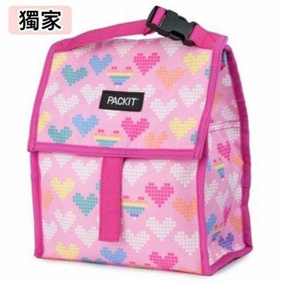 多功能冷藏袋 -粉紅樂園