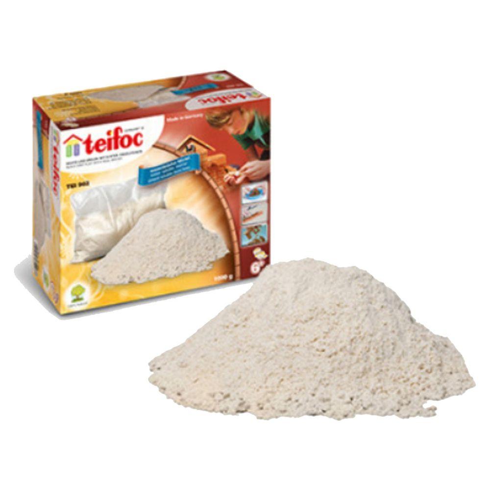 德國 teifoc - 水泥砂補充包1kg-TEI902-團購專案