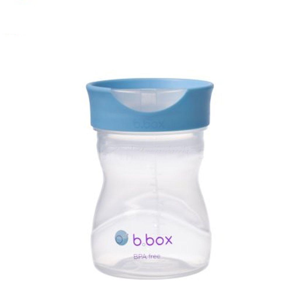 澳洲 b.box - 學飲杯-海洋藍