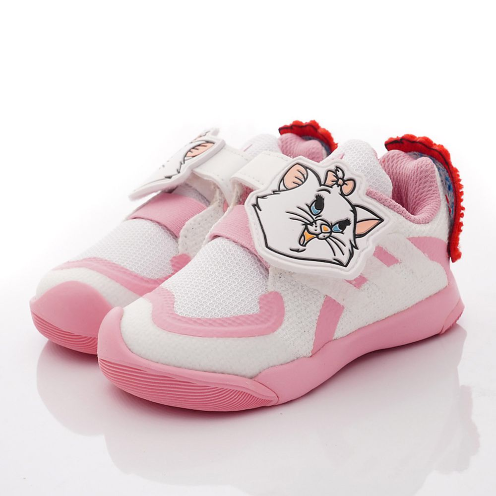 adidas - 瑪麗貓聯名運動鞋款1433系列(小童段)-白