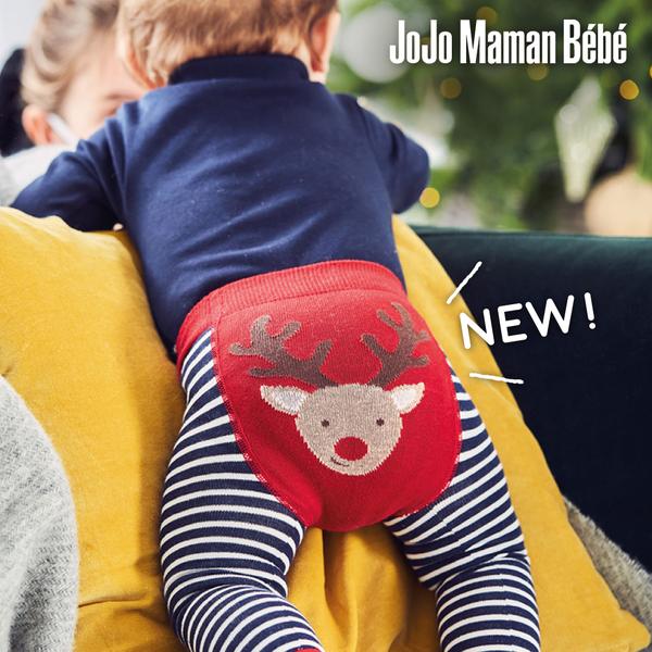 英國 JoJo Maman Bébé 超可愛新生兒保暖好物來啦!57折起