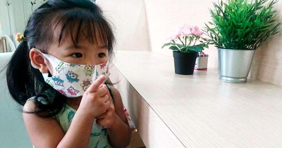 孩子上幼兒園後,為什麼總是在生病?