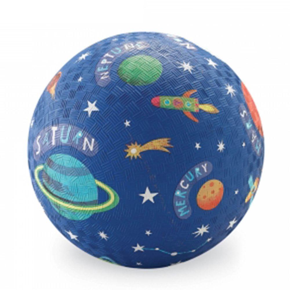 "Crocodile Creek - 5""兒童運動遊戲球-太陽系"