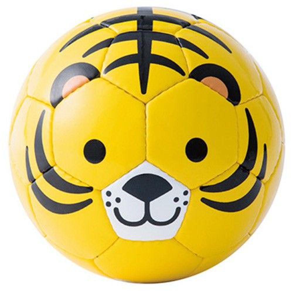 FOOTBALL ZOO - 日本專業兒童足球-Tiger老虎