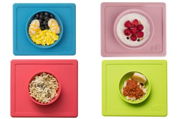 美國 ezpz 快樂餐具系列