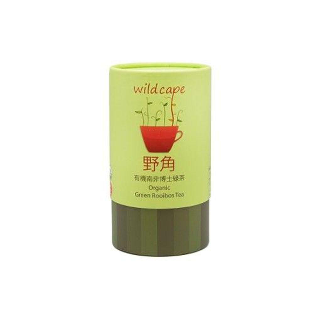Wild Cape野角 - 南非博士綠茶-1罐-100g