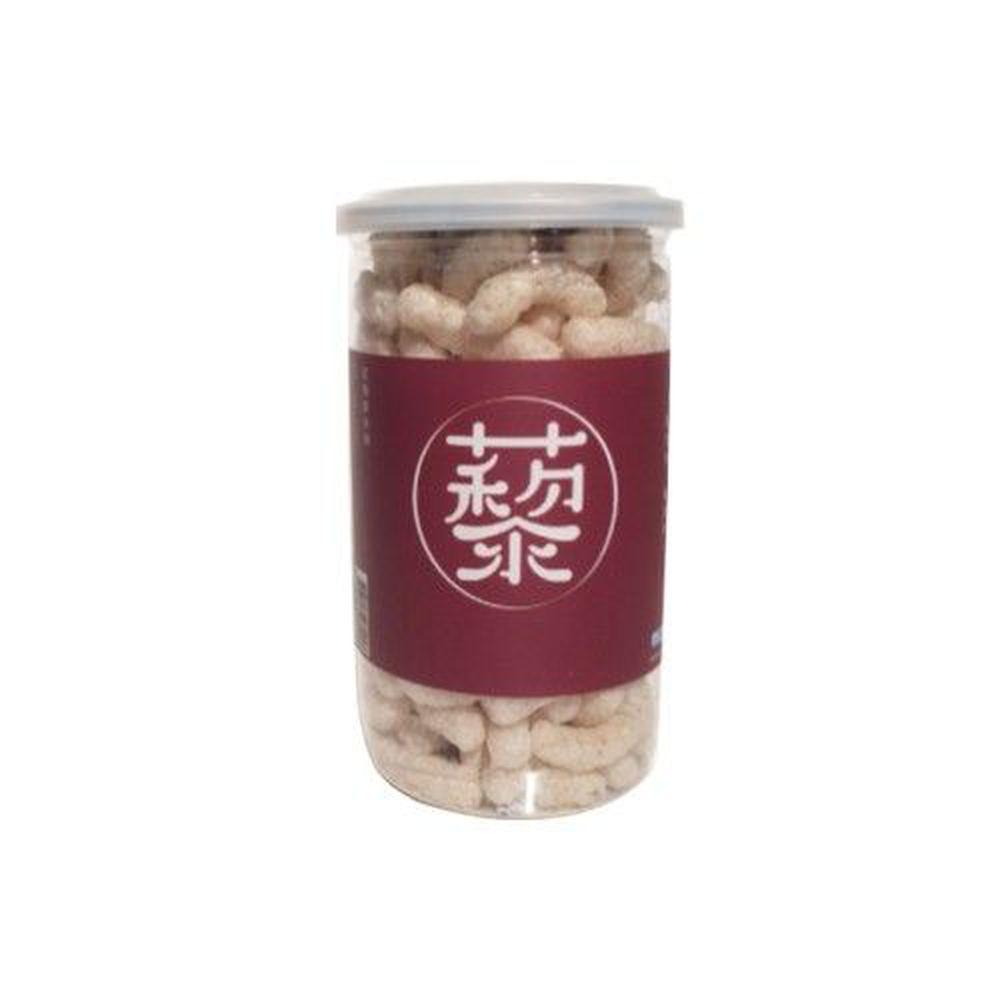 Let's Saga - 寶寶米餅-紅藜麥口味-35g/罐