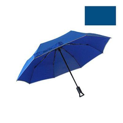 ClipGo 可立扣原創自動傘-自動開收-N 熟成藍 (58cmx8K)