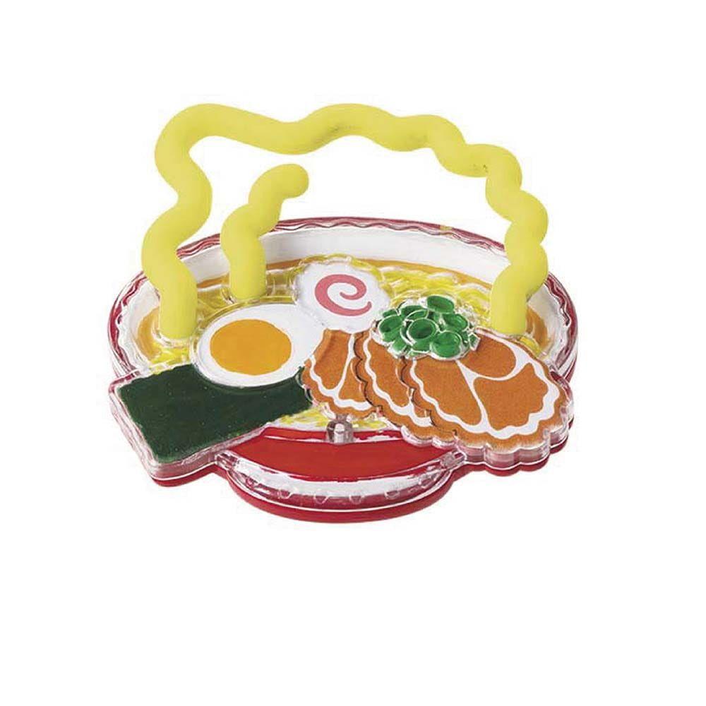 日本 People - 美味拉麵咬舔玩具-4m+