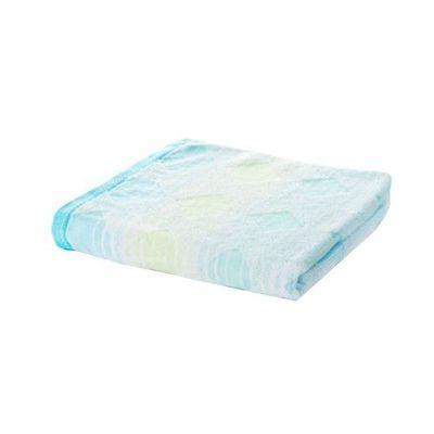 今治彩虹毛巾-浴衣藍 (34x80cm)