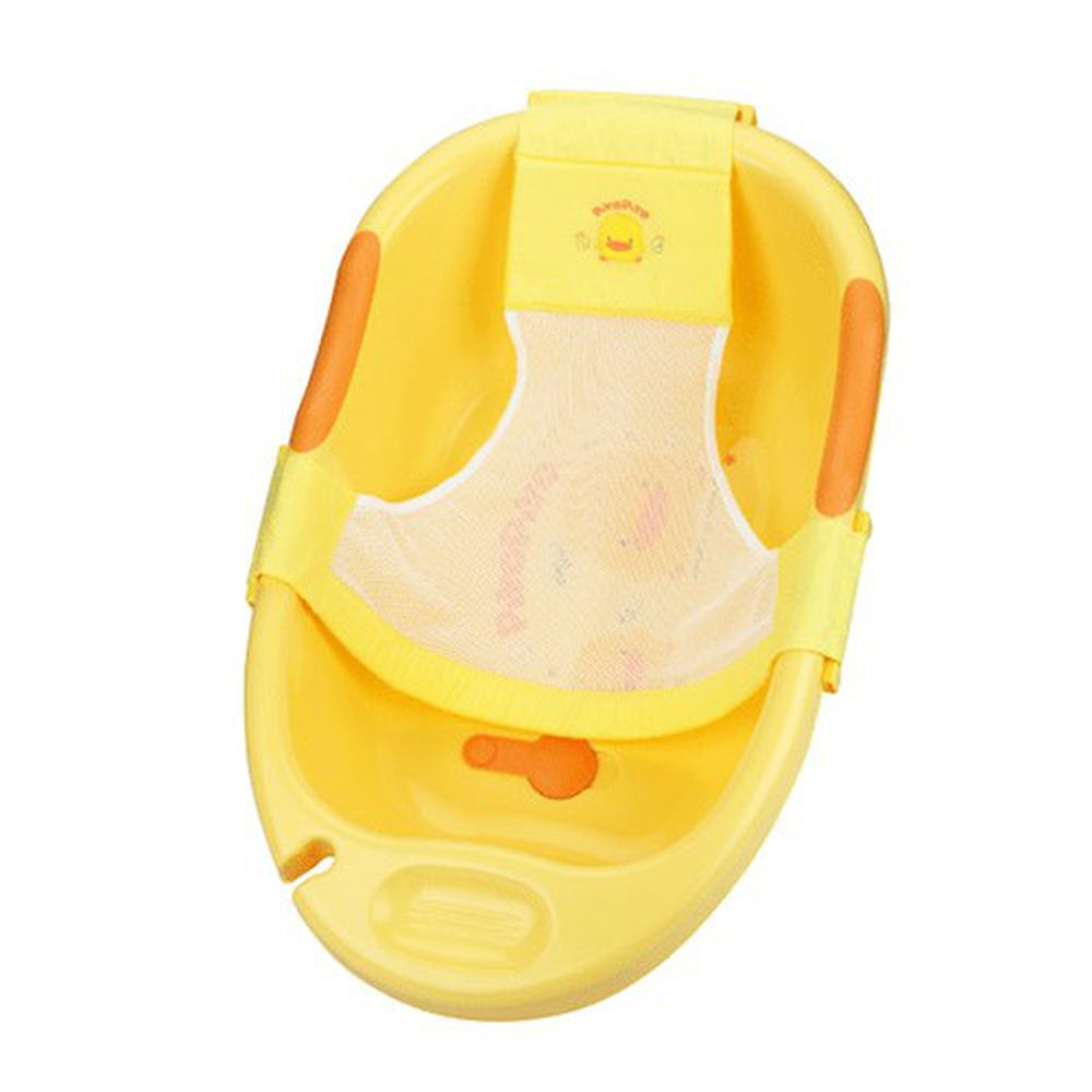 黃色小鴨 - 網狀沐浴床(不含浴盆)