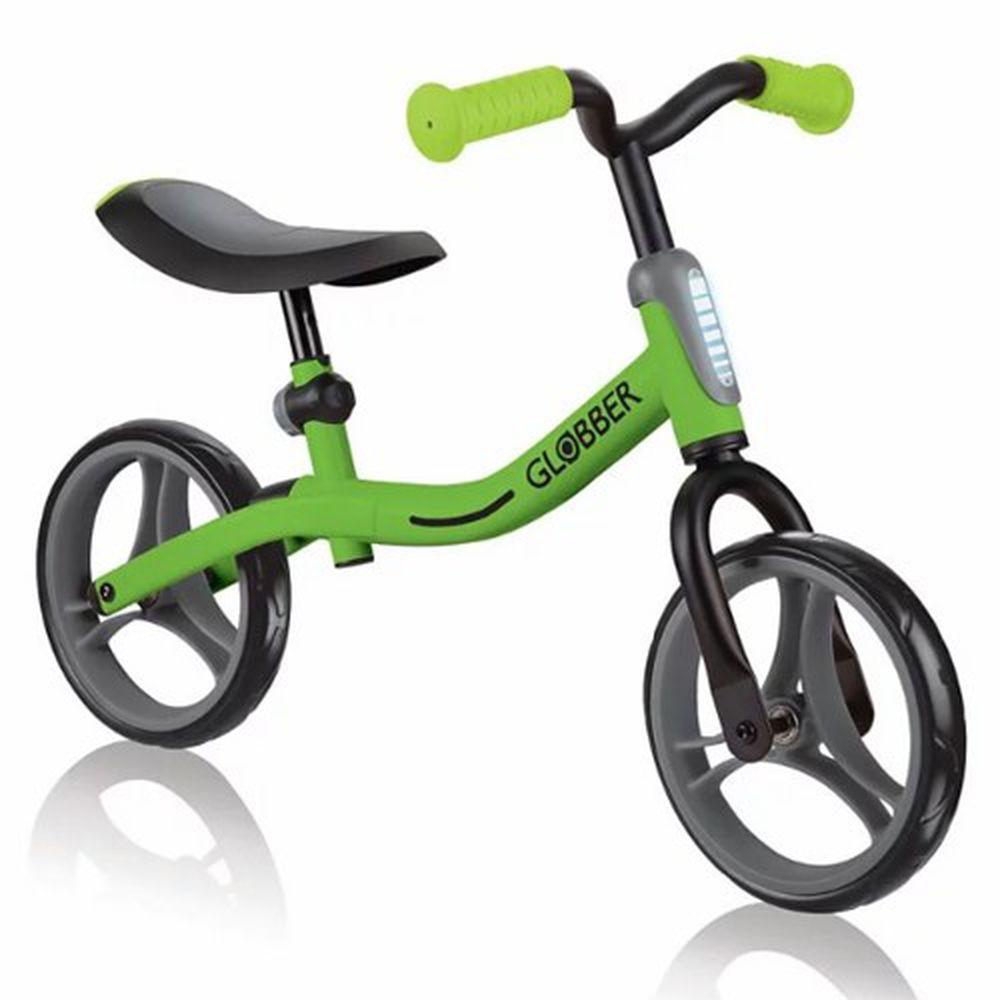 法國 GLOBBER - 【2019新品】Go-Bike平衡車-綠