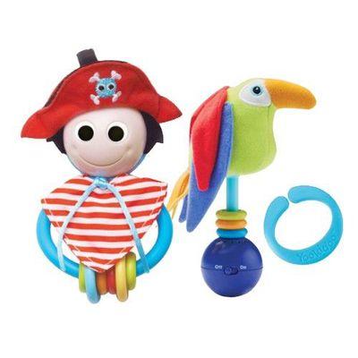 音樂系列-海盜傑克音樂好棒棒套組