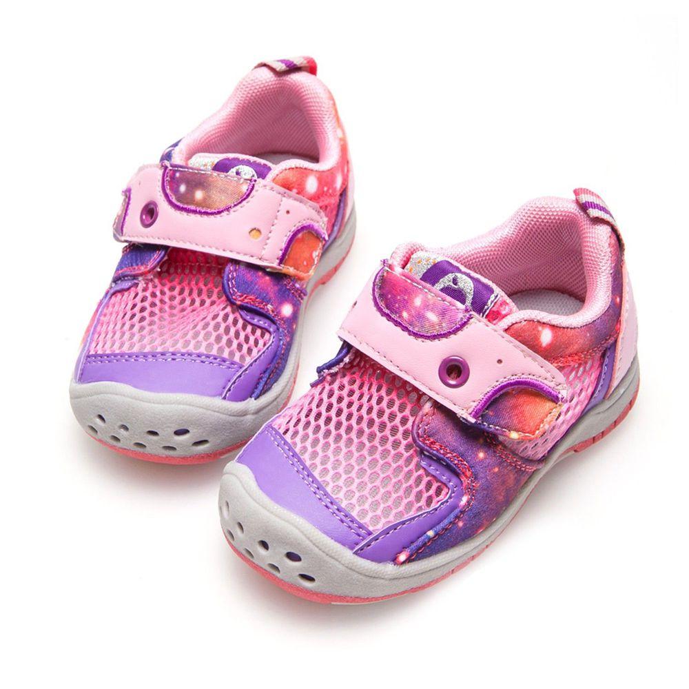 Dr. Apple - 機能童鞋-迷人銀河系列-粉