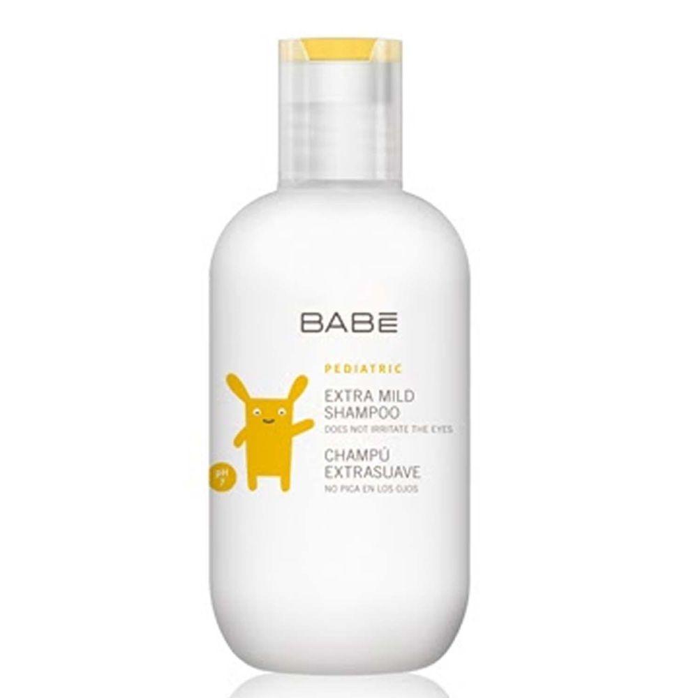 BABE 貝貝實驗室 - 親膚溫和洗髮液