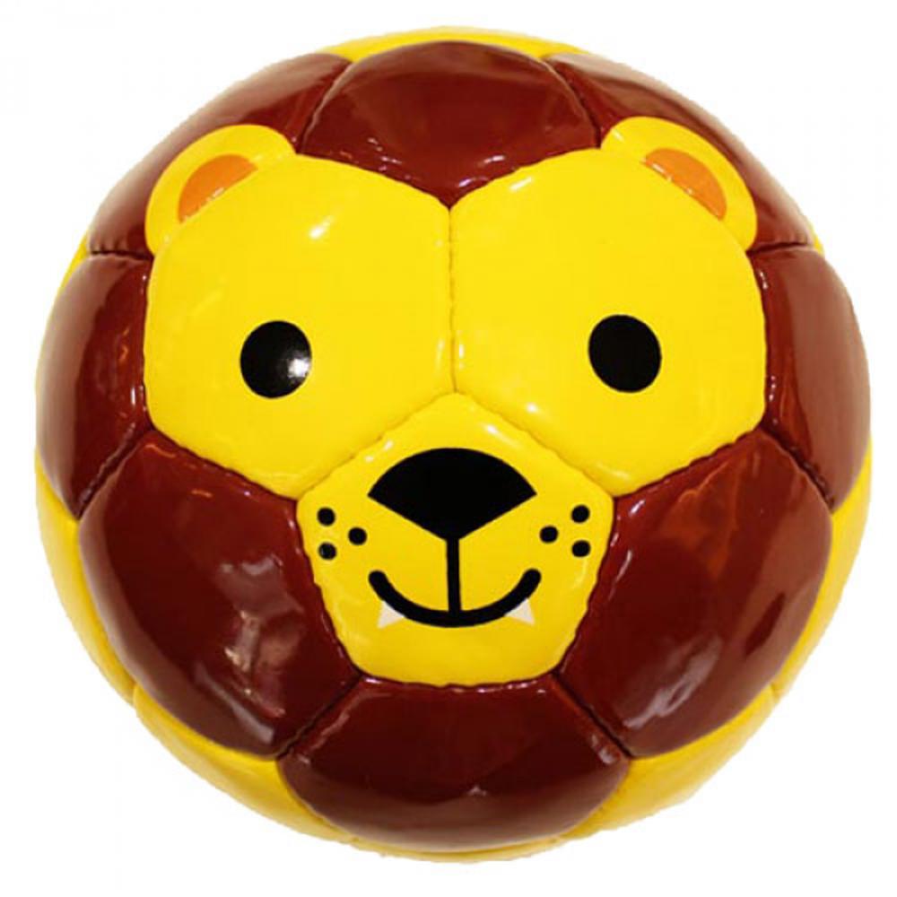 FOOTBALL ZOO - 日本專業兒童足球-Lion獅子