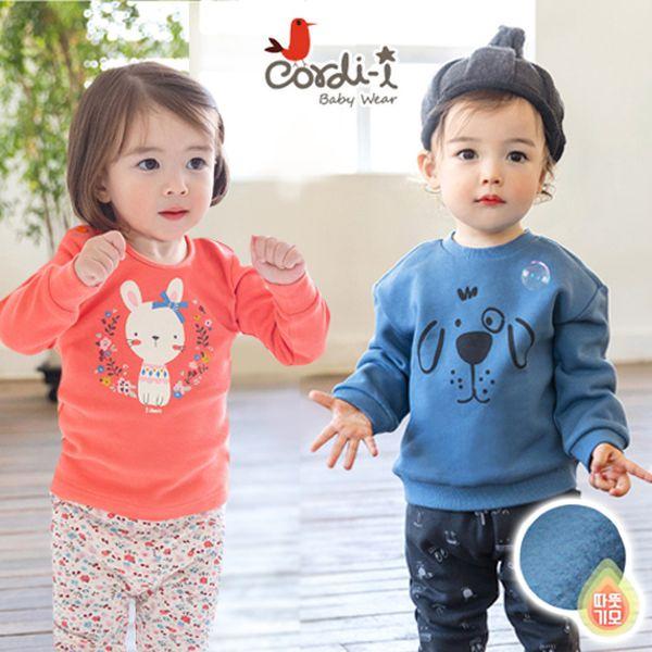 ★ 韓國 Cordi-I 刷毛外出套裝、鋪棉/拉絨保暖家居服 ★10/18新品