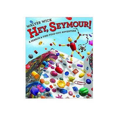 Hey, Seymour