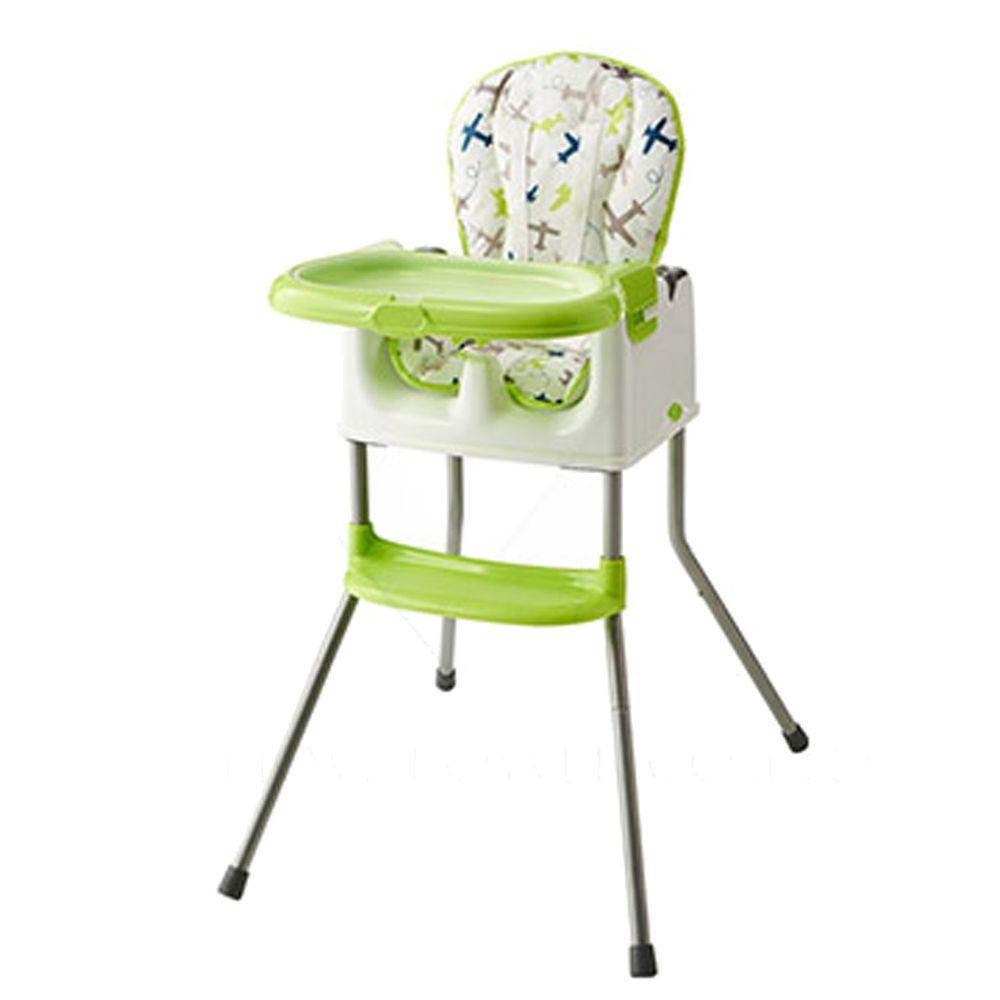 娃娃城 BabyCity - 三用兒童餐椅