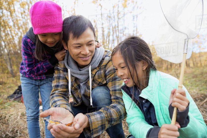 培養孩子觀察力,從認識生態開始 課本沒教的事