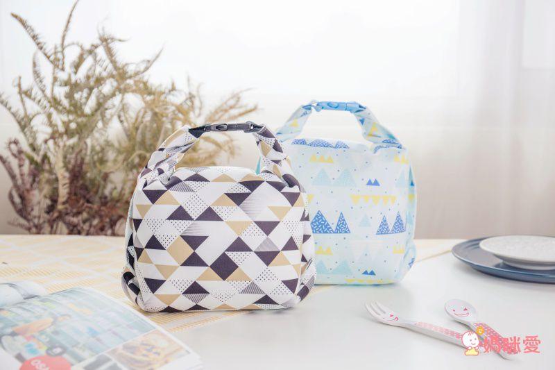ENJOY 101 矽膠布防漏食物袋提袋型