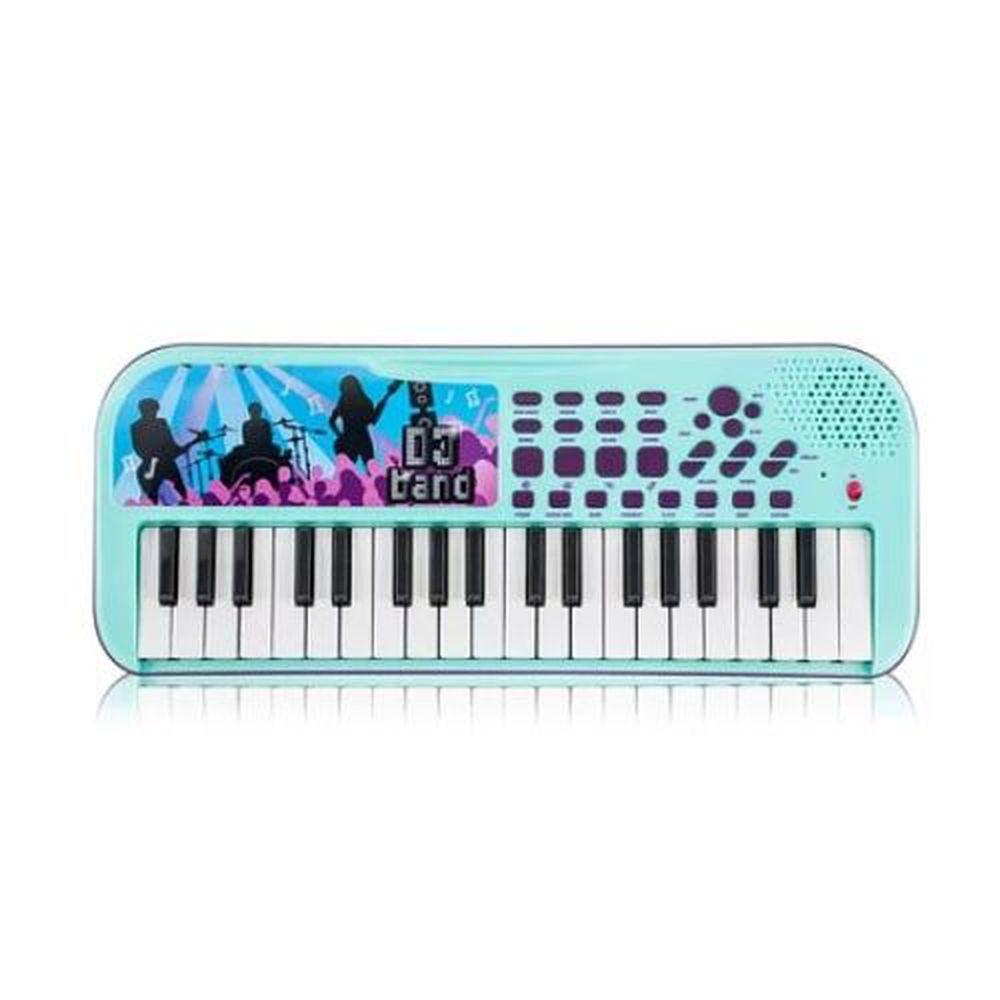 DJ Toys - 37-Key兒童電子琴
