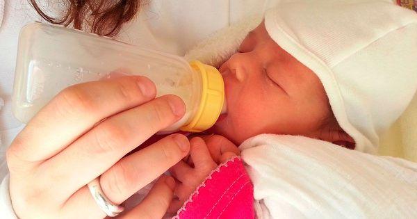 早產寶寶照護須知:營養與副食品的添加