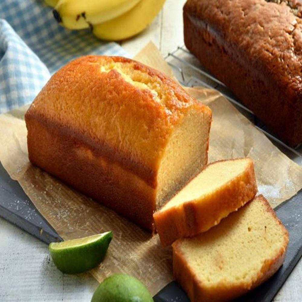 熱樂煎 - 檸檬磅蛋糕-900g/條