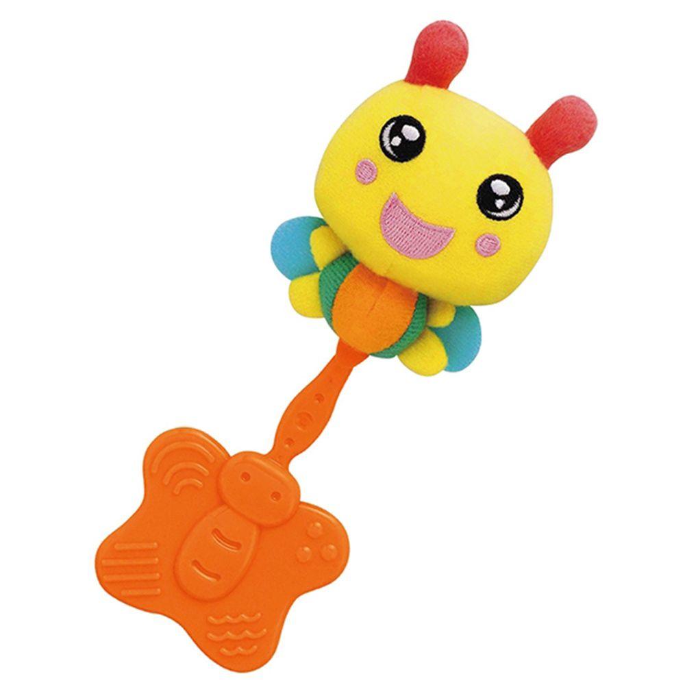 日本 People - 新小蜜蜂咬舔玩具