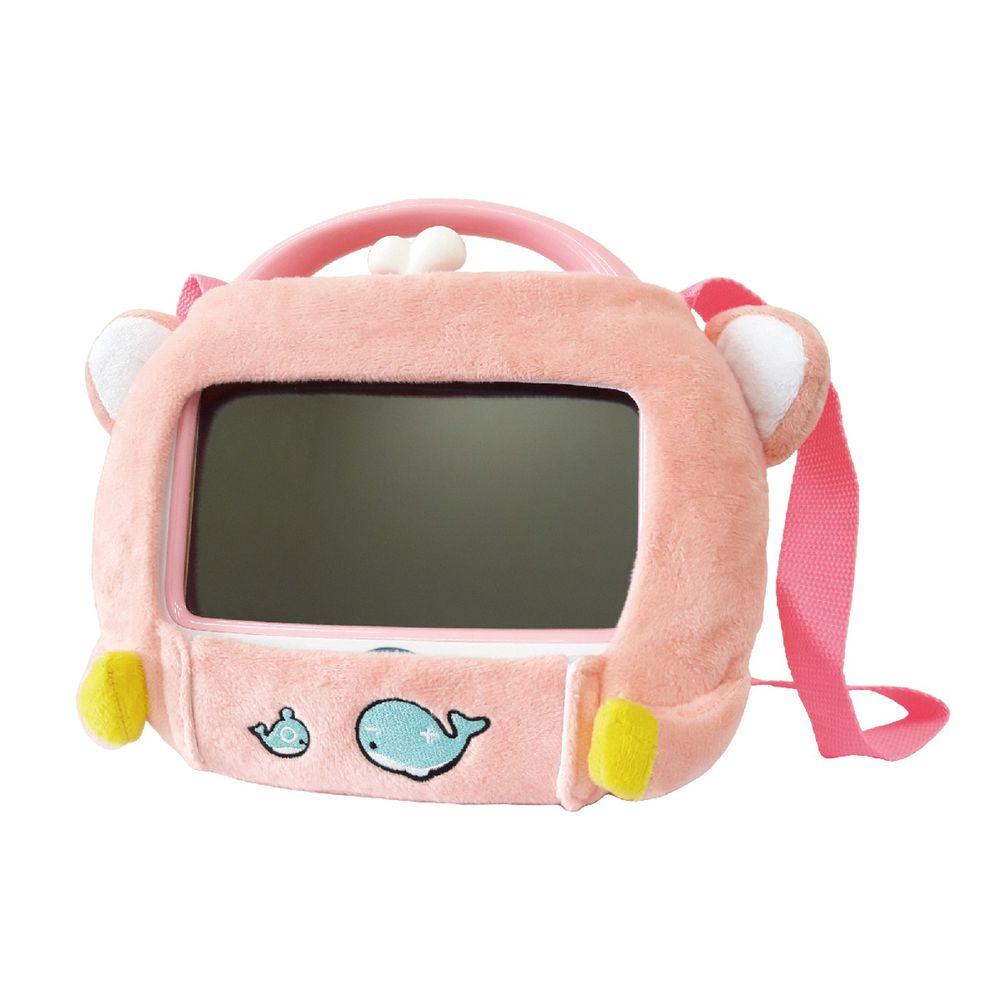 昌兒 - 專用保護套-粉色