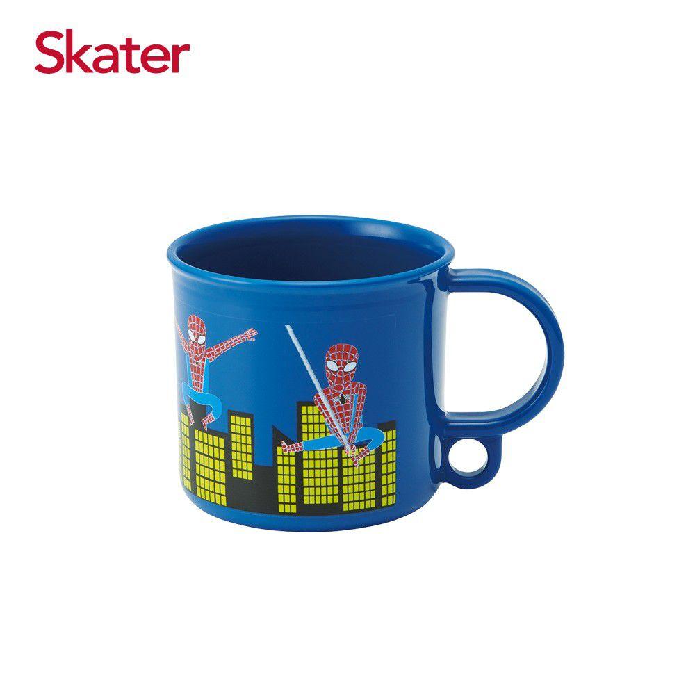 日本 SKATER - 吊掛式漱口杯-SPIDERMAN