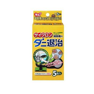 吸塵器專用純天然去螨除味劑-2019/08-5入/盒*1