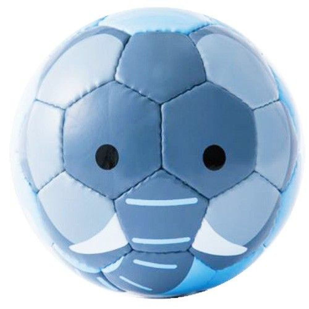 FOOTBALL ZOO - 日本專業兒童足球-Elephant大象
