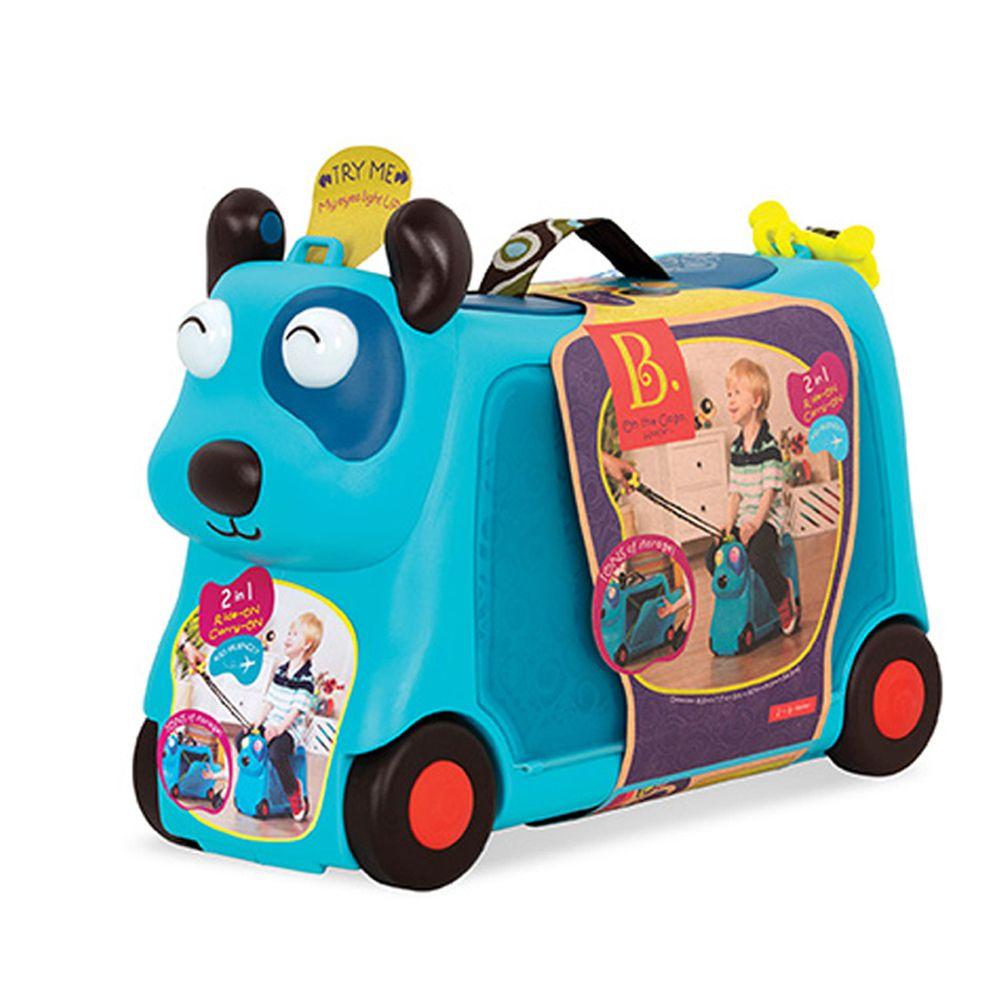B.TOYS - 小獵犬沃菲行李箱
