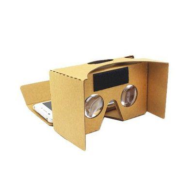 VR CardBoard 第二代