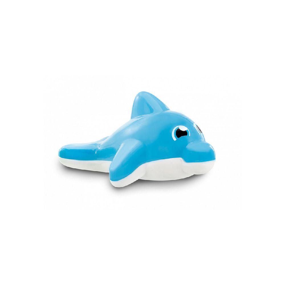 英國驚奇玩具 WOW Toys - 小人偶-海豚 小珠