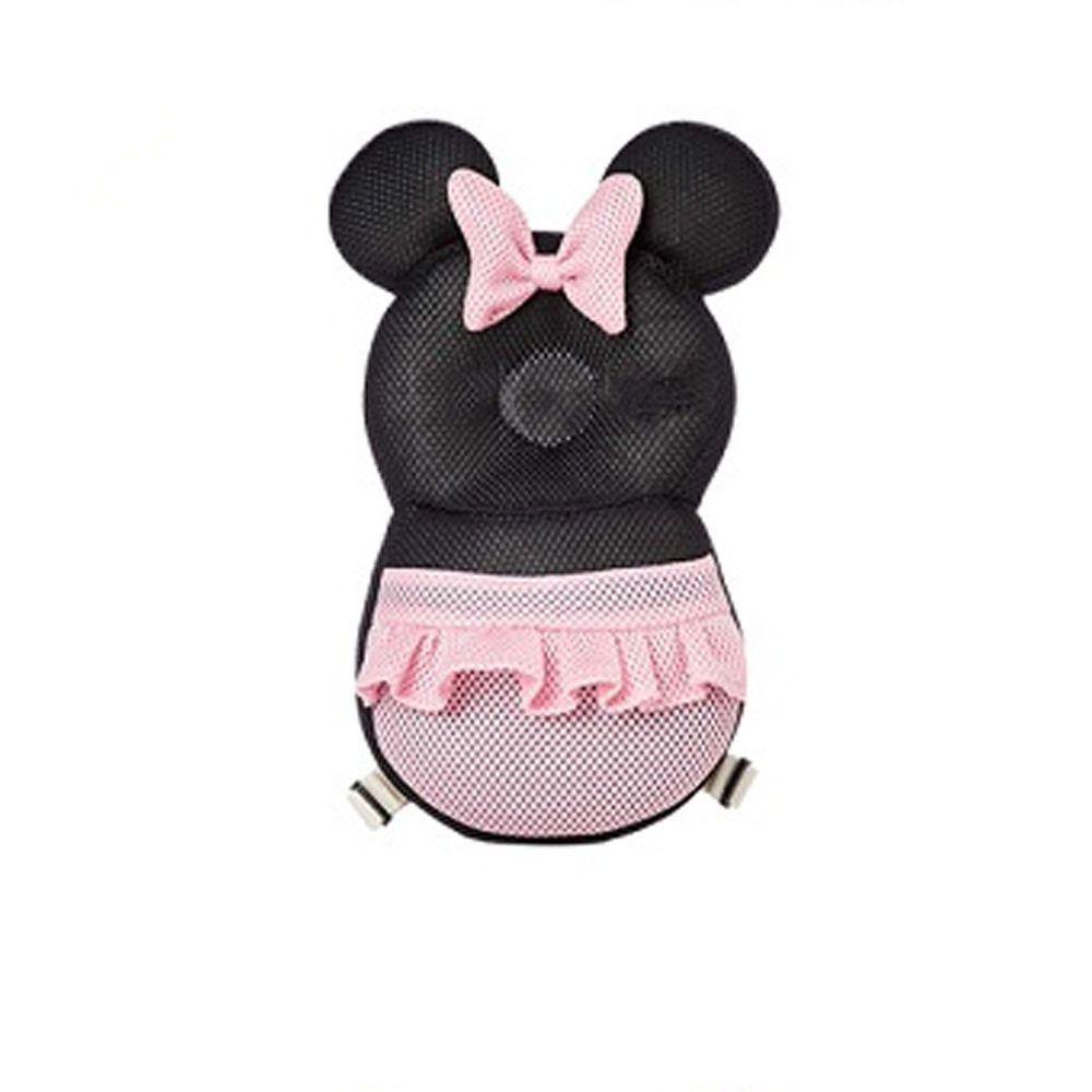 DISNEY 迪士尼 - 護頭背包-米妮