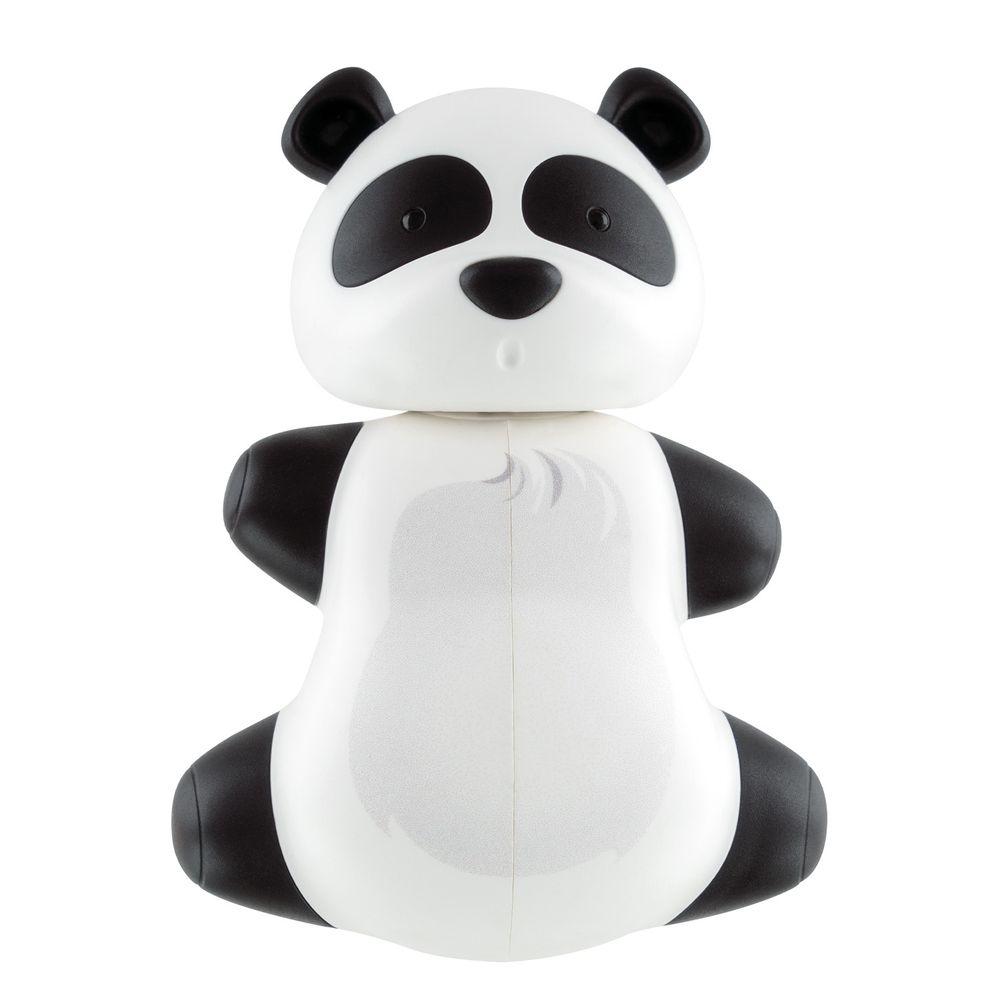 Flipper - 專利輕觸開關牙刷架-趣味動物-熊貓