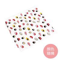 『滿額贈』日本製飯店方巾(顏色隨機) (40x40cm) X 1