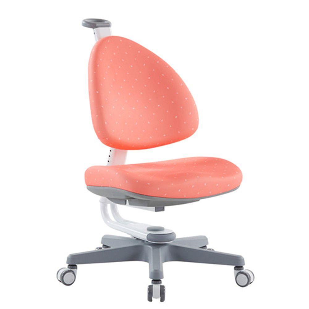 大將作 kid2youth - BABO椅/兒童成長椅-珊瑚紅