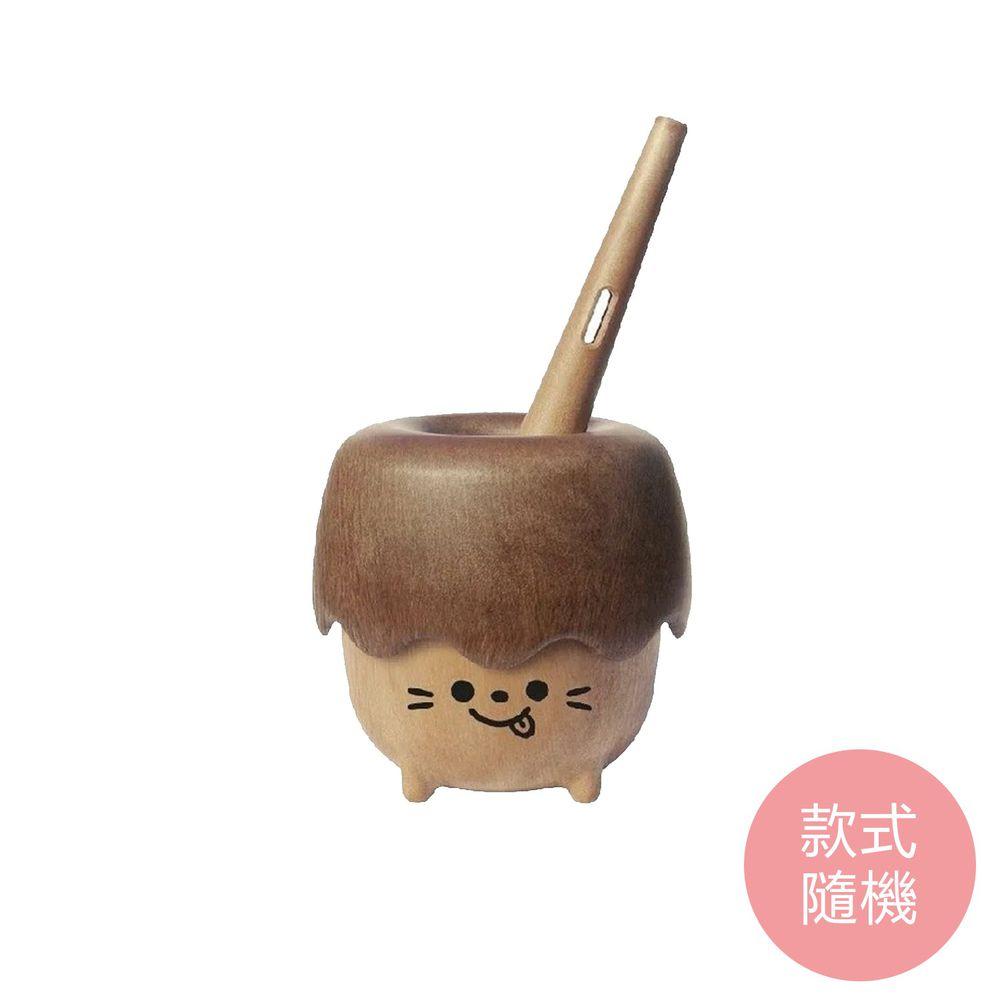 韓國 Mother's Corn - 【新品】小木森林兒童泡泡玩具 (不含泡泡水)-款式隨機